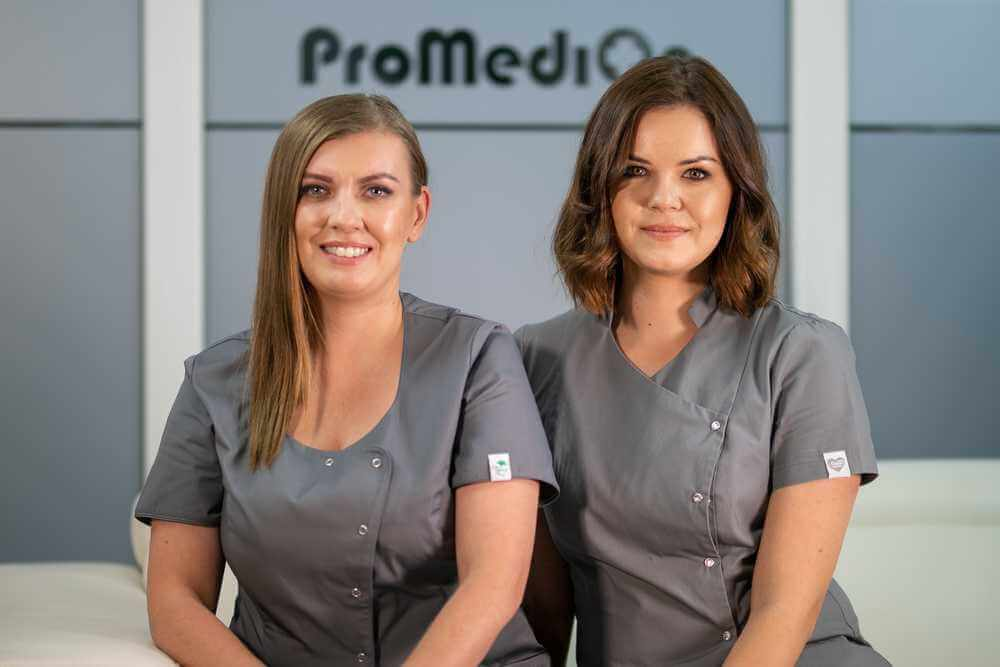 Domowa Klinika Promedion