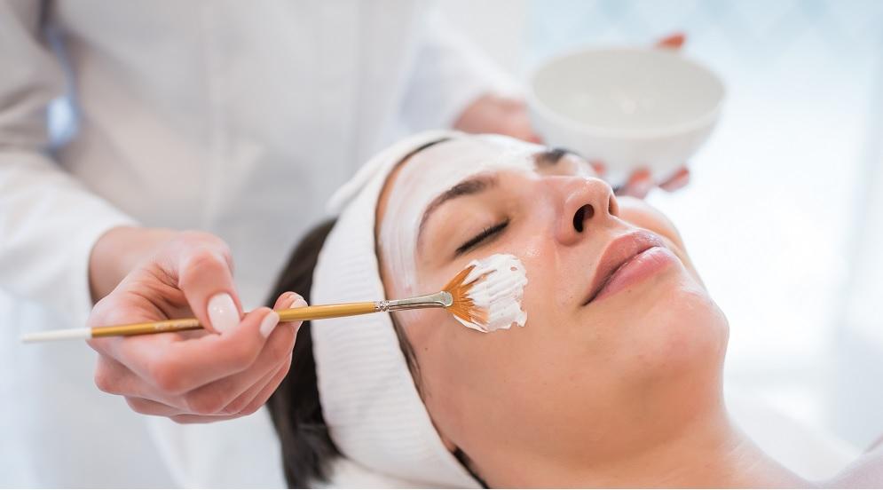 zabiegi kosmetologiczne