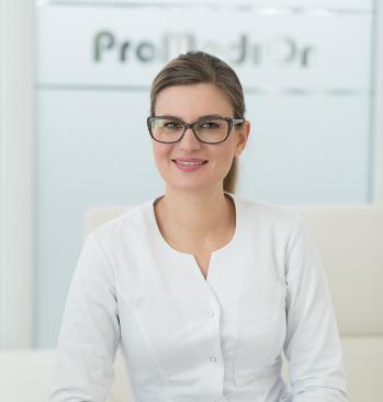 Anna Adamczyk medycyna estetyczna