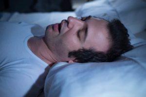 bezdech senny leczenie warszawa