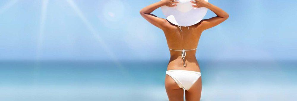 Idealne ciało na lato