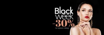 Black Week w Klinice Promedion