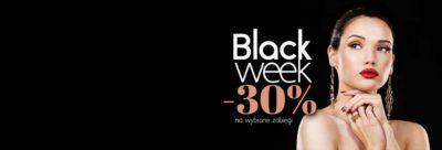 Black Week w Klinice Promedion