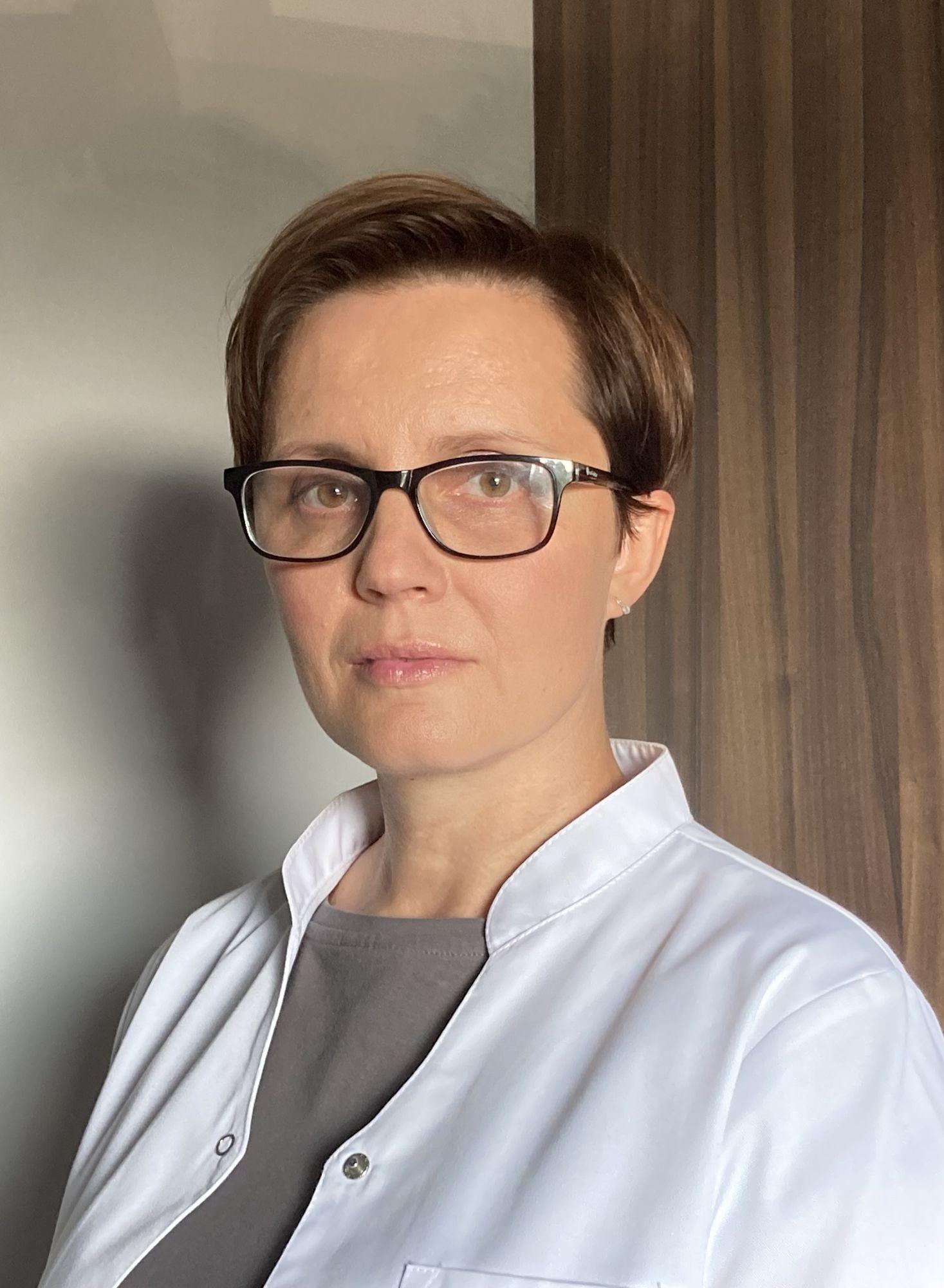 dr Anita Michniowska Klus