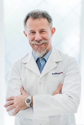 Dr Andrzej Komor