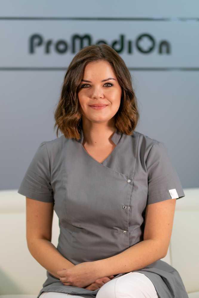 Olga Fic kosmetolog