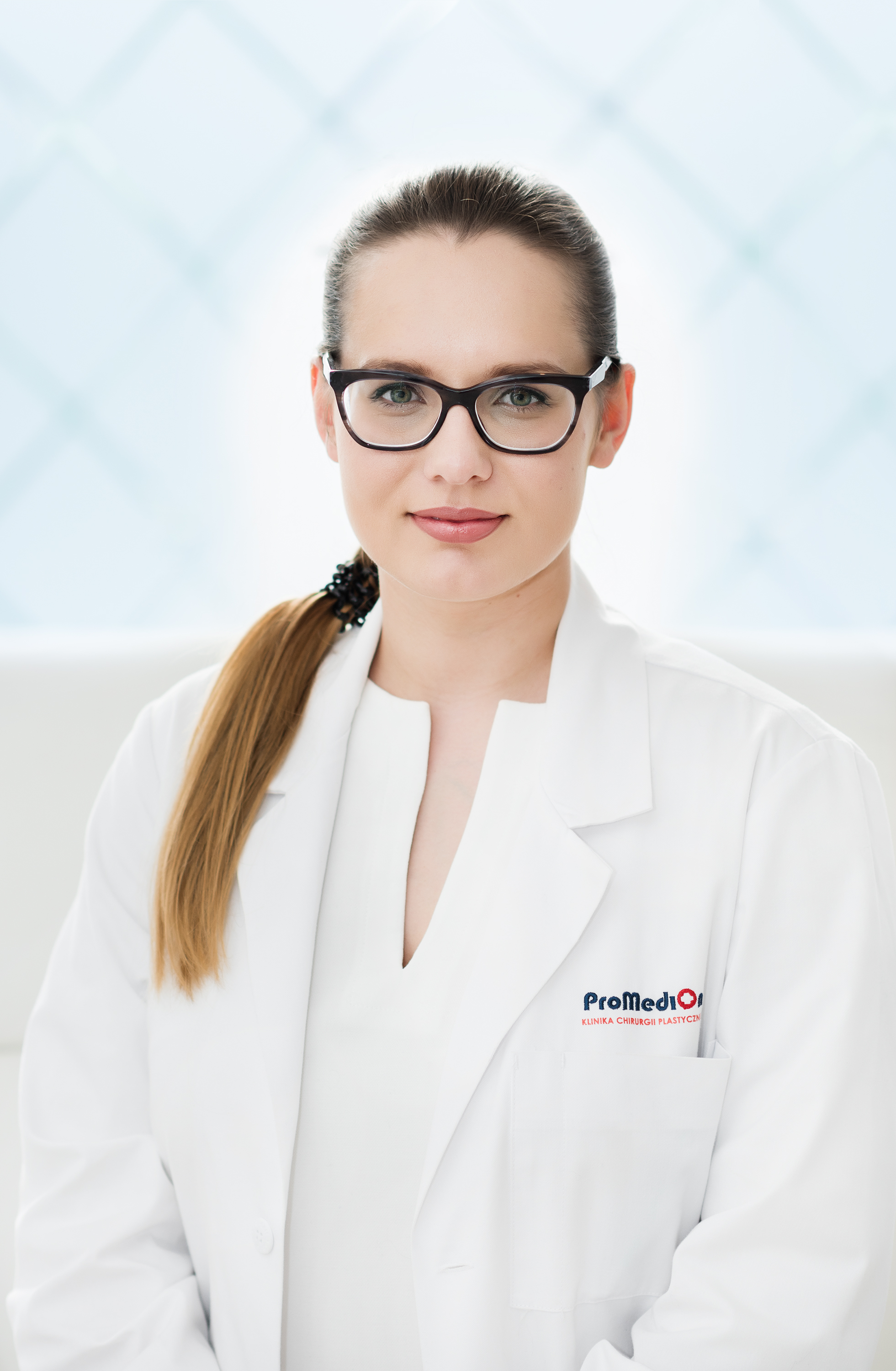 Anna Szczerek – medical doctor