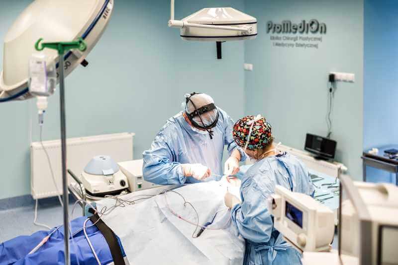 Galeria Klinika Promedion