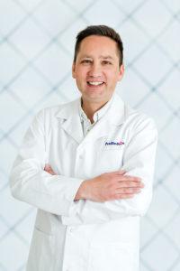 Dr Marek Sanocki