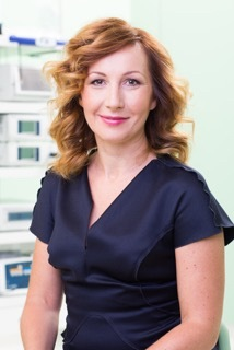 Dr n.med. Małgorzata Uchman-Musielak - specjalista ginekolog położnik