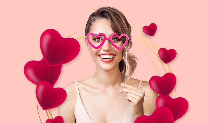 Zrób sobie prezent na Walentynki!